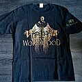 Marduk - TShirt or Longsleeve - Marduk  Wormwood