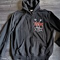 Immolation - Hooded Top - Immolation The Last Atonement tour 2020 Hoodie