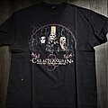 Carach Angren - TShirt or Longsleeve - Carach Angren  Where the Corpses Sink Forever