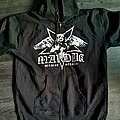 Marduk - Hooded Top / Sweater - Marduk Serpent Sermon