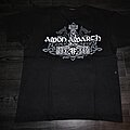 Amon Amarth - TShirt or Longsleeve - Amon Amarth i got Hammered in paris