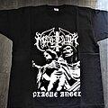 Marduk - TShirt or Longsleeve - Marduk Plague Angel
