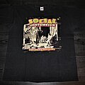 Social Distortion - TShirt or Longsleeve - Social Distortion Hard Times
