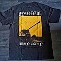 Marduk - TShirt or Longsleeve - Marduk Iron Dawn