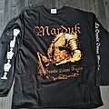 Marduk - TShirt or Longsleeve - Marduk La Grande Dance Macabre