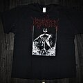 Immolation - TShirt or Longsleeve - Immolation The Last Atonement tour 2020