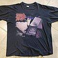 Morbid Angel - TShirt or Longsleeve - Covenant Tour