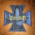 Entombed - Patch - Entombed Left Hand Path LG Petrov Benefit Patch