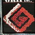 Grip Inc. - Patch - Grip Inc patch