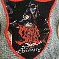 Morta Skuld - Patch - Mortal Skuld For All Eternity patch
