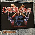 Cannibal Corpse - Patch - Hammer Smashed Face patch