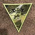 Vektor - Patch - Vektor - Outer Isolation triangle patch