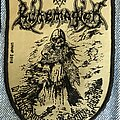 Runemagick - Patch - Runemagick A Rising Fume of Returning Death patch