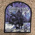 Dissection - Patch - Dissection - Storm of the Lights Bane patch