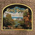 Crypt Sermon - Patch - Crypt Sermon - Out of the Garden patcg