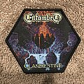 Entombed - Patch - Entombed Clandestine patch