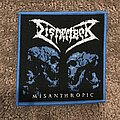 Dismember - Patch - Dismember - Misanthropic patch