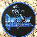 Vulture - Patch - Vulture patch