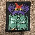 Dark Angel - Patch - Dark Angel - Darkness Descends patch