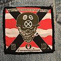 S.O.D. - Patch - S.O.D. Sargent D patch