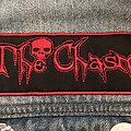 The Chasm - Patch - The Chasm logo patch