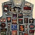 Nevermore - Battle Jacket - Battle Jacket #1 - 1995 to 2021