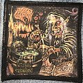 Acid Witch - Patch - Acid Witch Witchtanic Hellucinations