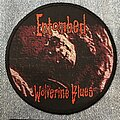 Entombed - Patch - Entombed - Wolverine Blues round patch