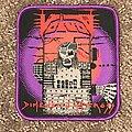 Voivod - Patch - Voivod - Dimension Hatross patch