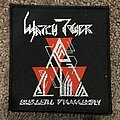 Watchtower - Patch - Watchtower - Energetic Disassembly patch