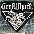 Goatwhore - Patch - Goatwhore patch
