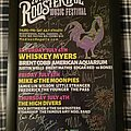 "American Aquarium - Other Collectable - Roostertail Music Festival 2019 ""Event Poster - Signed"" 2019"