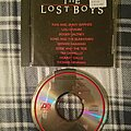 "INXS - Tape / Vinyl / CD / Recording etc - Various Artists ""The Lost Boys - Soundtrack"" CD 1987"