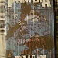 Pantera - Tape / Vinyl / CD / Recording etc - Pantera (Unofficial DVD) Live December 31, 1995