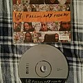 "Korn - Tape / Vinyl / CD / Recording etc - Korn ""Falling Away From Me"" (A) (Numbered) CD Single 1999"