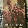 Disturbed - Tape / Vinyl / CD / Recording etc - Disturbed (Unofficial DVD) Live in Knoxville 2008