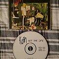"""Korn - Tape / Vinyl / CD / Recording etc - Korn """"Got The Life"""" CD Single 1998"""