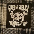 "Green Jelly - Patch - Green Jelly ""Euck"" Patch 2018"