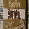 Korn - Tape / Vinyl / CD / Recording etc - Korn (Unofficial DVD) Live January 23, 1999