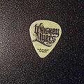 "Whiskey Myers - Other Collectable - Whiskey Myers ""Guitar Pick"" 2019"