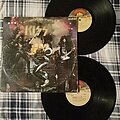 "Kiss - Tape / Vinyl / CD / Recording etc - Kiss ""Alive"" 12"" Vinyl 2xLP 1975"