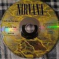 "Nirvana - Tape / Vinyl / CD / Recording etc - Nirvana ""Smells Like Teen Spirit"" CD Maxi-single (MISSING CASE) 1991"