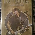 Foo Fighters - Tape / Vinyl / CD / Recording etc - Foo Fighters (Unofficial DVD) Live in Salt Lake City 2002