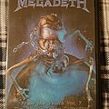 """Megadeth - Tape / Vinyl / CD / Recording etc - Megadeth (Unofficial DVD) """"From The Vaults Volume 7"""""""