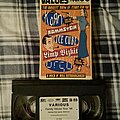 "Korn - Tape / Vinyl / CD / Recording etc - Family Values Tour '98 ""Live"" VHS 1999"