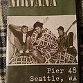 Nirvana - Tape / Vinyl / CD / Recording etc - Nirvana (Unofficial DVD) Live December 13, 1993