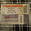 """Nine Inch Nails - Other Collectable - Nine Inch Nails """"Event Tickets"""" Live November 18, 2008"""