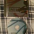 "Nine Inch Nails - Tape / Vinyl / CD / Recording etc - Nine Inch Nails ""Things Falling Apart"" (Halo 16) CD 2000"