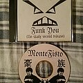 "Montefisto - Tape / Vinyl / CD / Recording etc - Montefisto ""Funk You (The Shady Second Release)"" CD 2000"