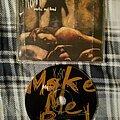 "Korn - Tape / Vinyl / CD / Recording etc - Korn ""Make Me Bad"" CD Single 1999"